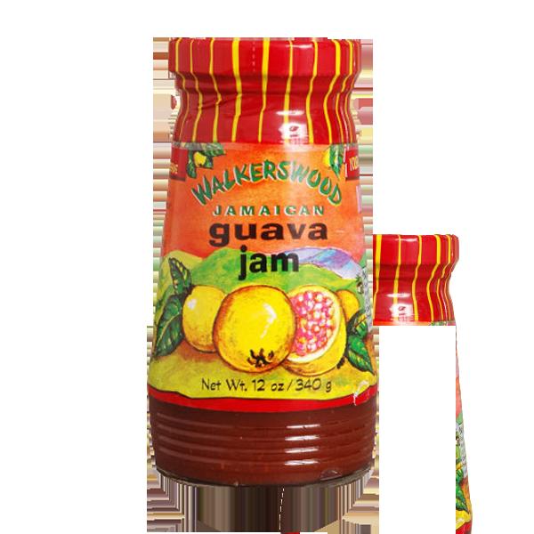 Walkerswood Guava Jam グアバジャム