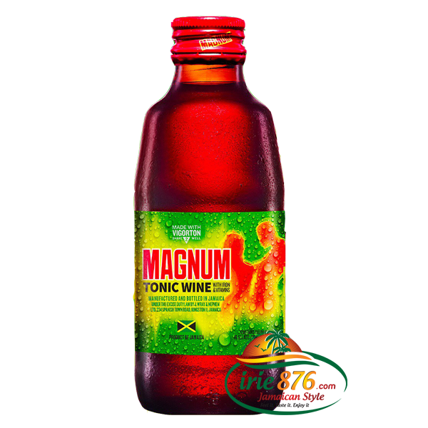 *SOLD OUT* Magnum Tonic Wine (マグナムトニックワイン)