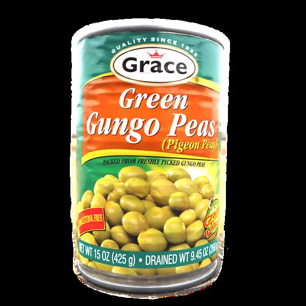 Grace Gungo Peas